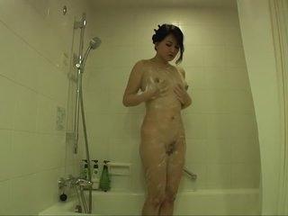 Torrid Japanese model Maika..