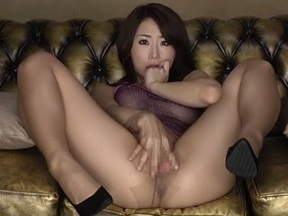 Incredible Japanese chick..