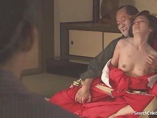 Yumi Adachi - A Courtesan..