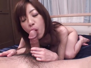 Horny Japanese partition..