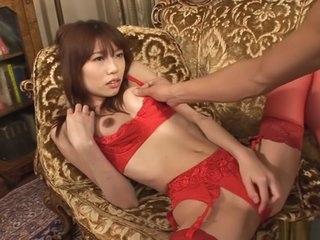 Hottest Japanese slut Ibuki..