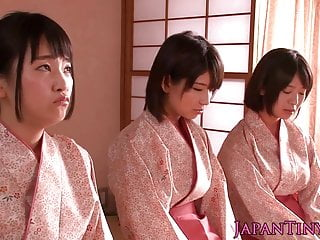 Spanked japanese teens queen..