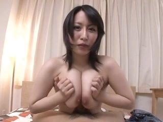 Hottest Japanese chick Yuuna..