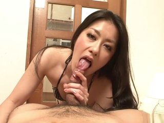 Conquer Japanese girl Kyoka..