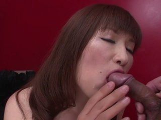 Crazy Japanese slut Reiko..