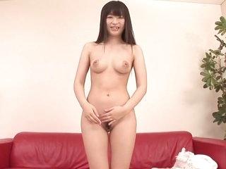 Crazy Japanese girl Shizuku..