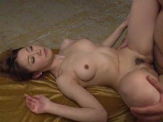 Horny Japanese slut Airi..