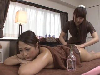 Crazy Japanese girl Maika in..