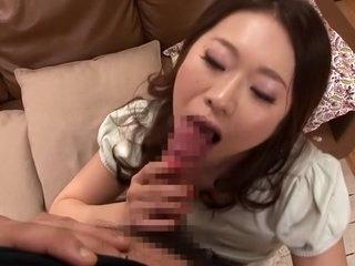 Incredible Japanese bawd..