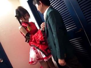 Best Japanese model in..