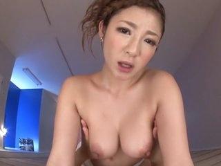Best Japanese whore Minori..