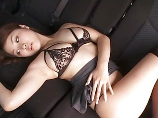 Mr Big Japanese Teen Teasing