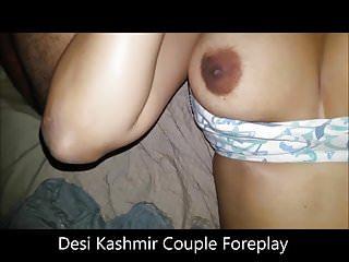 Amateur Young DESI Kashmir..