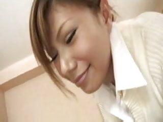 XXX Japanese Cutie Aya Loves..