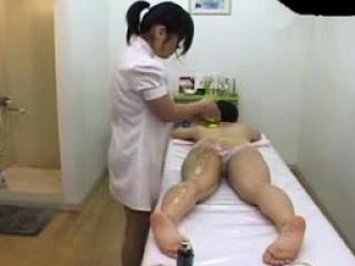 Japanese Sex Massage Fro..
