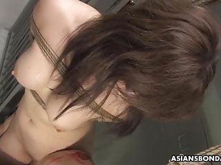 Assignment lady, Yukina Mori..