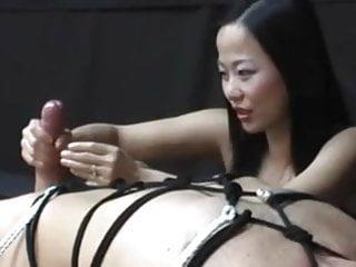asian domination