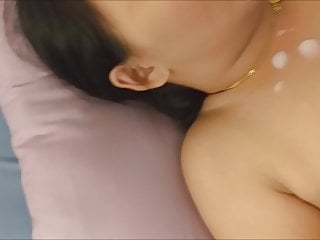 thai teen facial
