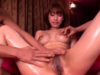 Tiara Ayase fucked a lot..