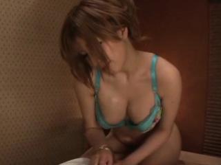 Ravishing Reira Akane blows..