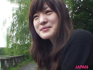 Japanese teen Aki Tajima..