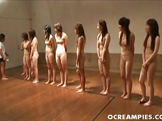 Amateur Japanese babes..