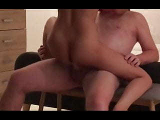 Dishevelled pussy cunning time