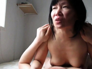 Utter Amateur Asian Sex