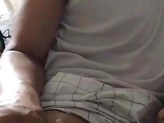 Vietnamese old blowjob