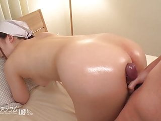 Yui Nishikawa :: Big Ass On..