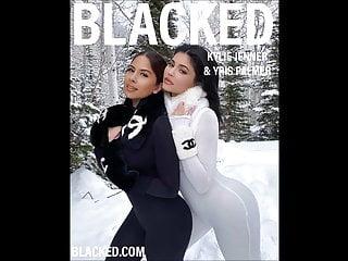 GRL FORCE PRESENTS - BLACKED..