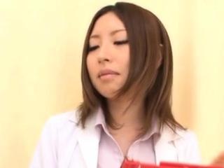 Beautiful oriental chick..