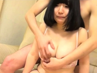 Busty Teen Adjacent to Hairy..