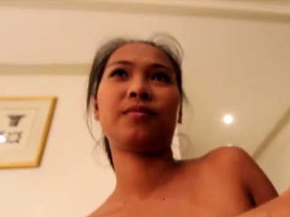 Pungent nipponese Angela..