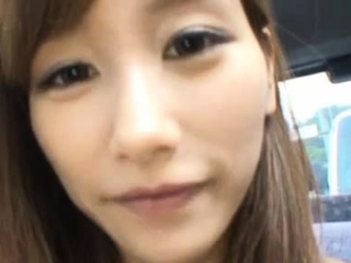 Marvelous beauty Chika Eiro..
