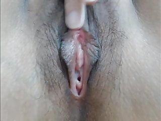 Chinese Pussy closeup