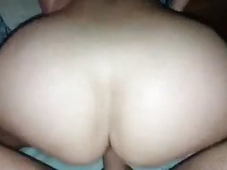 My wife added to her big ass