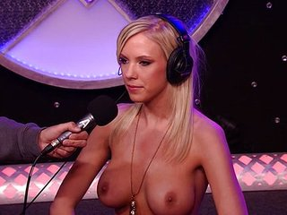 Porn misdirect Bibi Jones