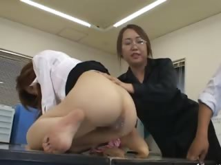 tokyo secretary from Tokyo..
