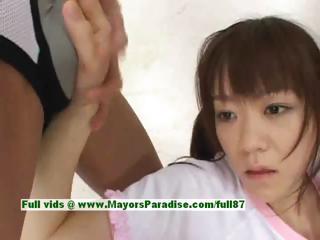 Shoko Yokoyama hot babe..