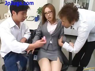 Japanese Careful..