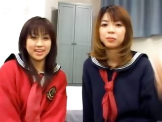 tokyo FFM threesome in hotel..