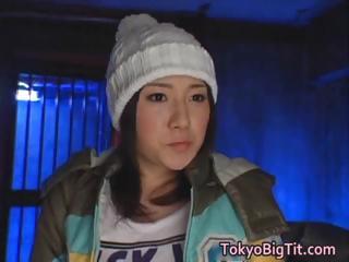 Azusa Nagasawa Nice Asian..
