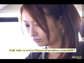 Nao Yoshizaki sexy asian..