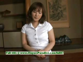 Nao Ayukawa innocent cute..