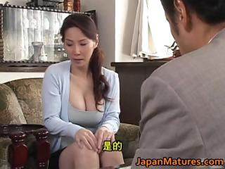 Juri Yamaguchi Japanese..