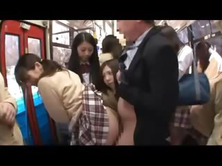 Japanese school girls Music..