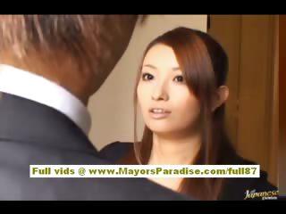 Nao Yoshizaki aexy japanese..