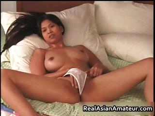 Hot bigtits asian beauty..