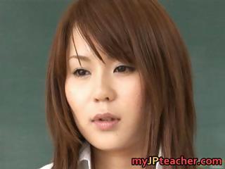 Megu Ayase Lovely Asian..